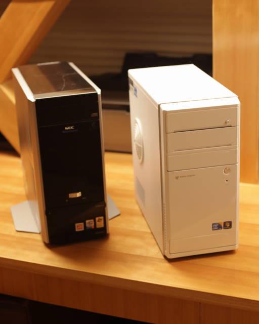 MouseComputer Lm-i908B