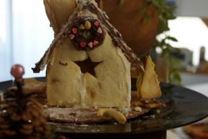 クリスマス ~お菓子の家~