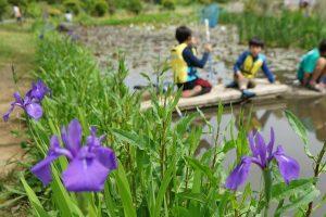 柿山田オートキャンプガーデン GWに千葉で子連れキャンプ