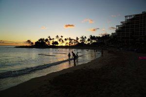 子連れ ハワイ島旅行 8日目 ディズニー アウラニリゾート
