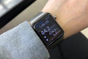 子連れスキー持ち物リスト Apple watch必須
